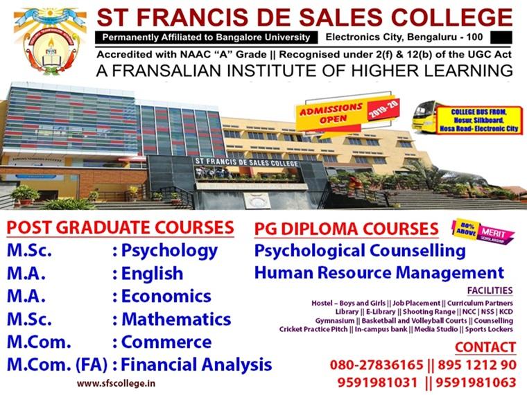 SFS College